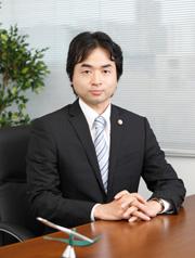 弁護士中藤寛 Hiroshi Nakatou